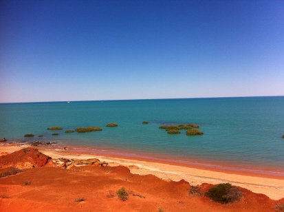 The Kimberley region of NW Australia